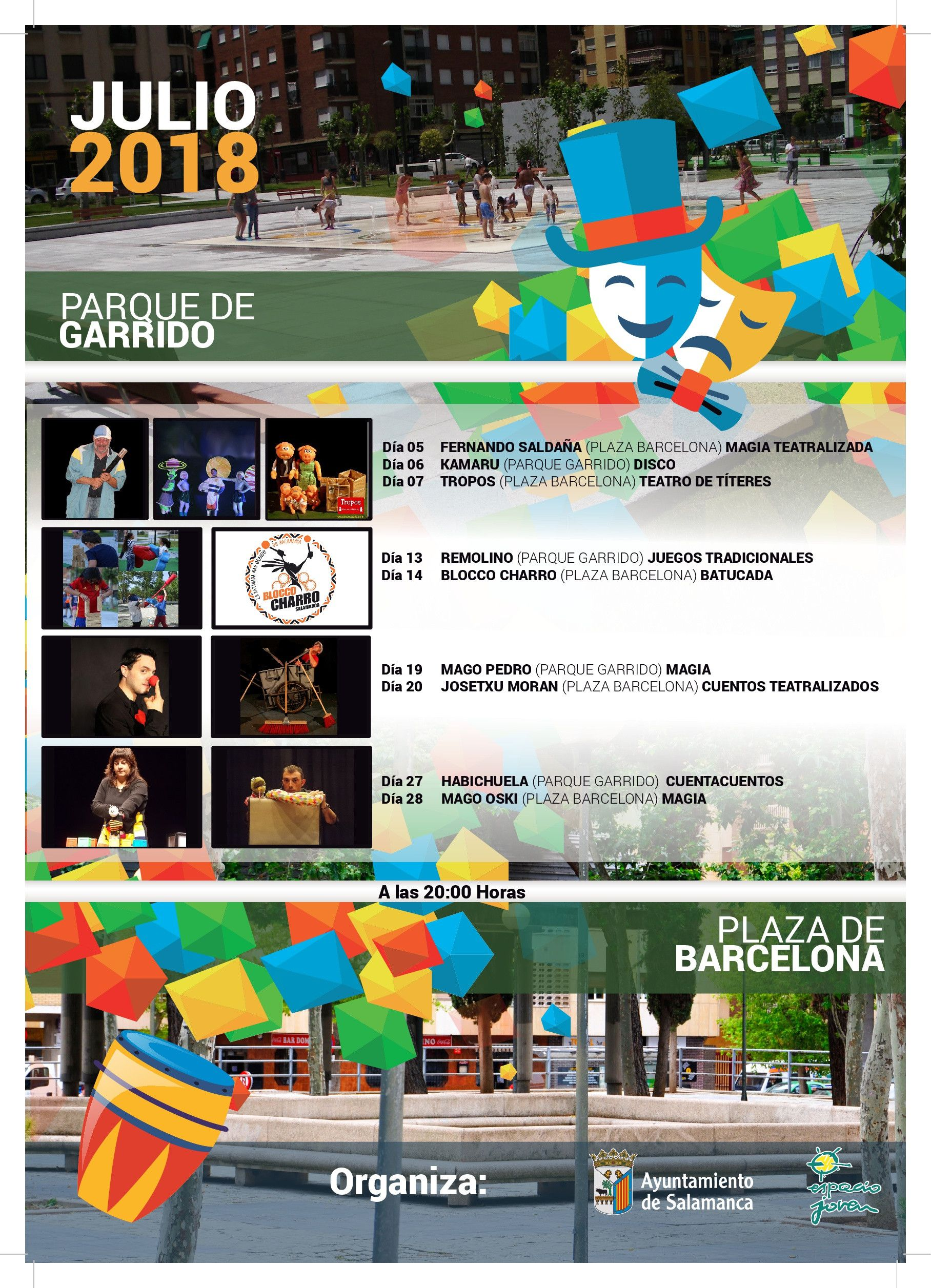 Cartel Garrido julio 2018 001