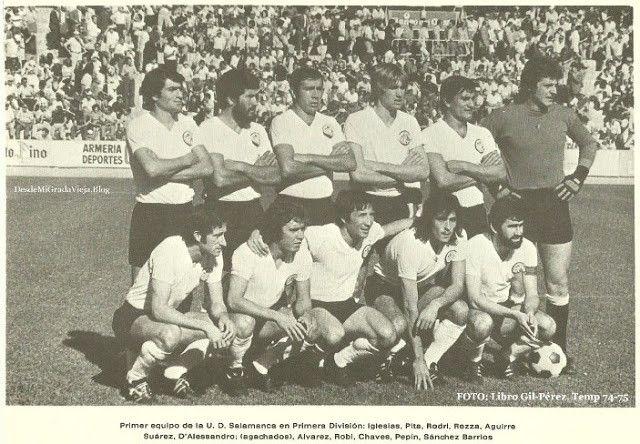Once UDS Elche 1974