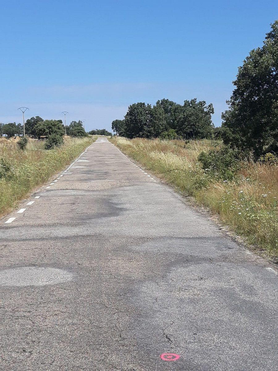 Carretera de Cipu00e9rez