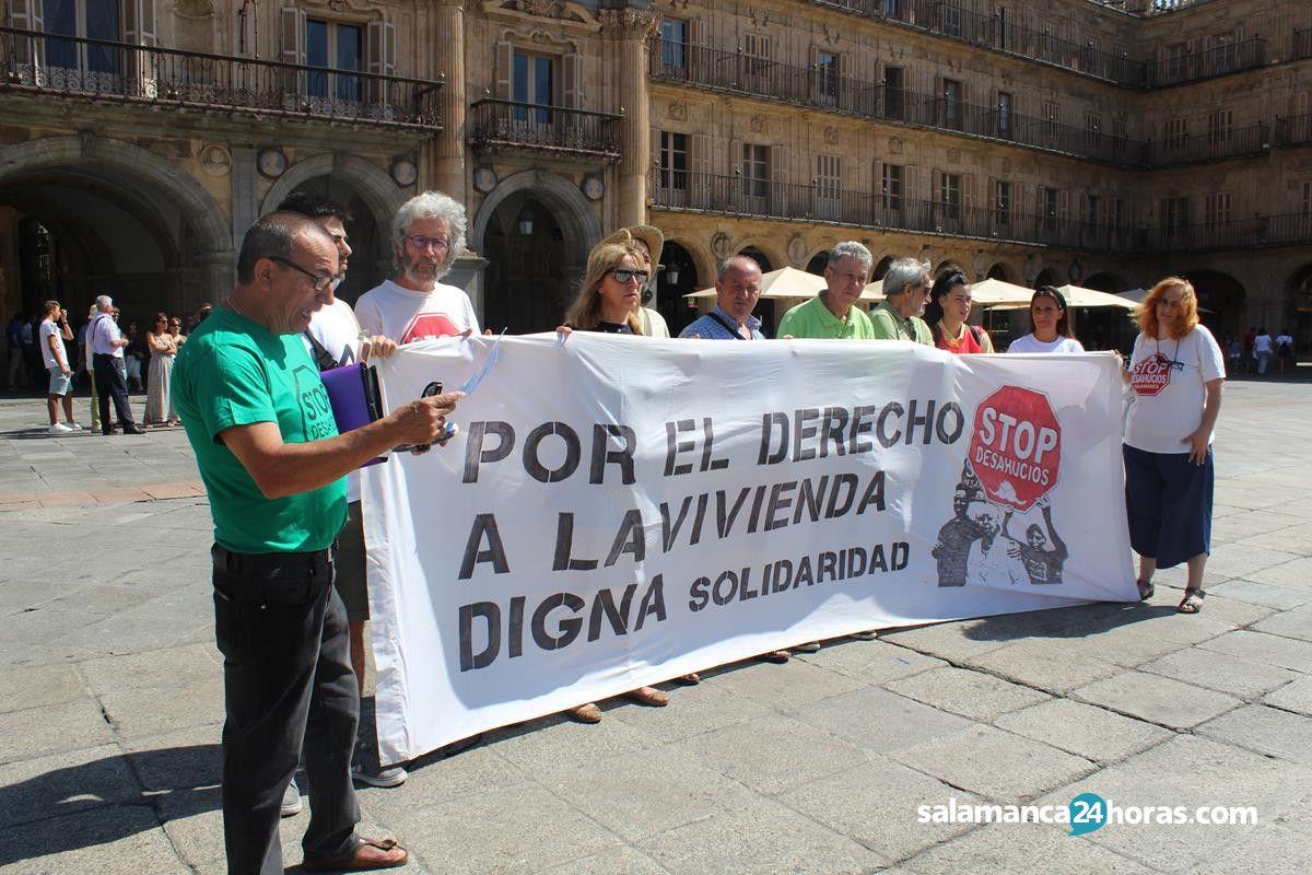 Manifiesto stop desahucios (2)