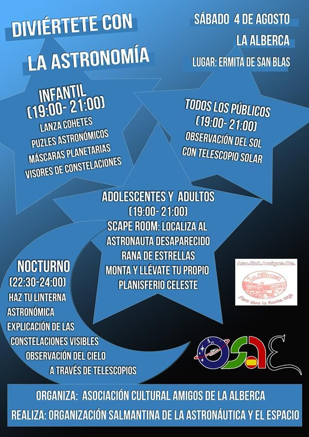 Cartel la Alberca2018 (Copy)