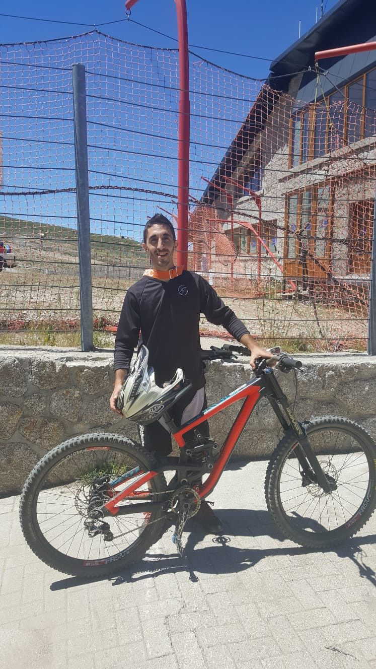 Alberto Aire Muu00f1oz