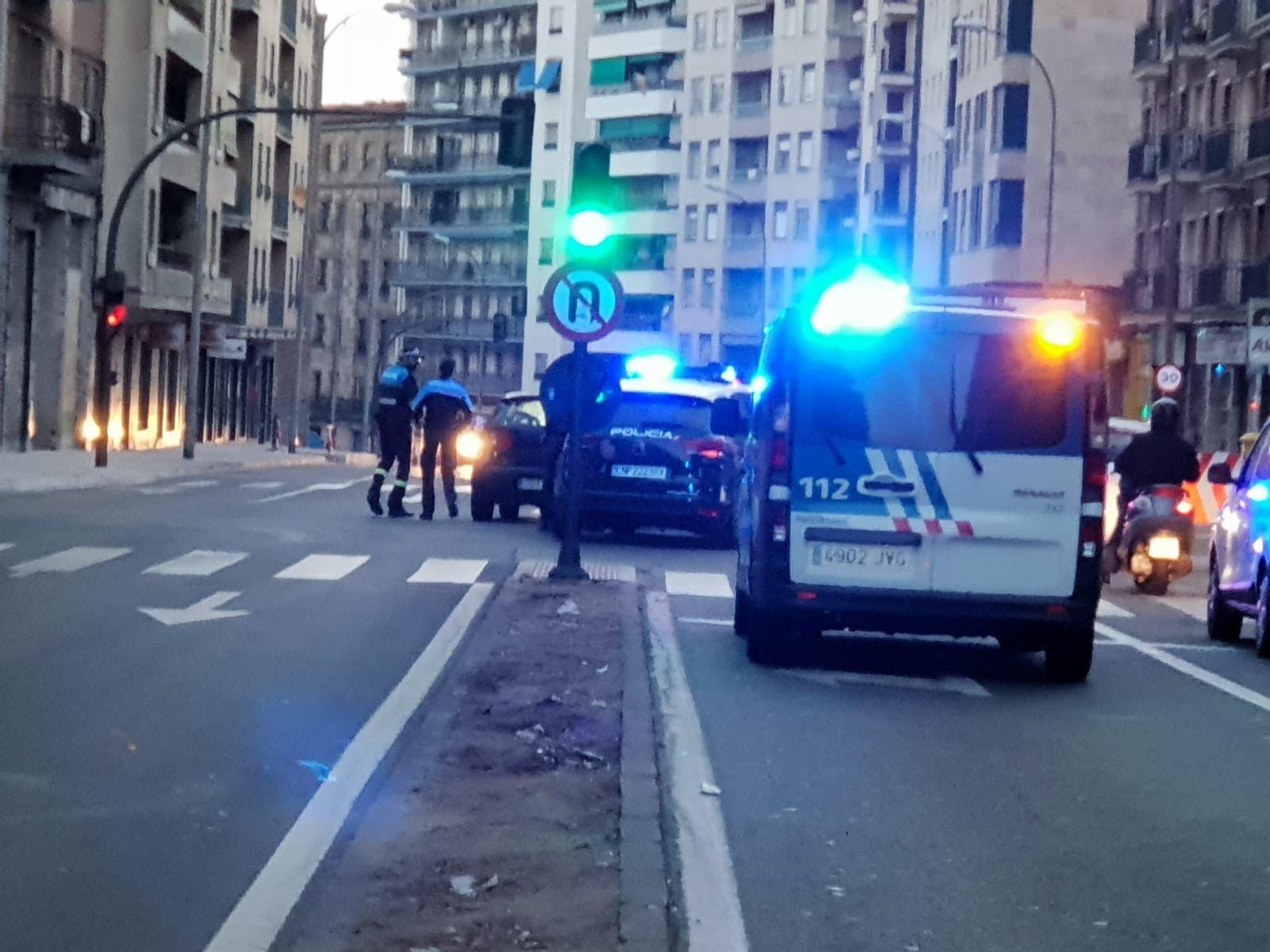 Policía Nacional Policía Local Canalejas