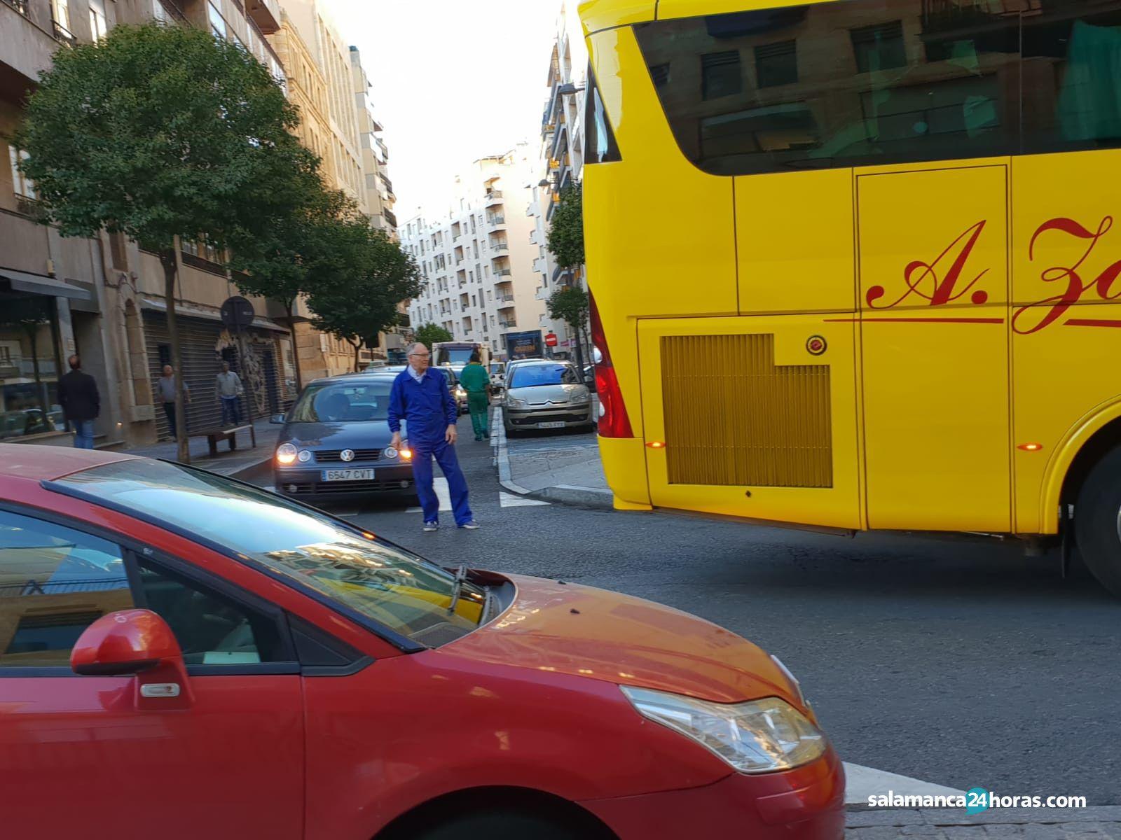 Autobús Peña Primera (1)