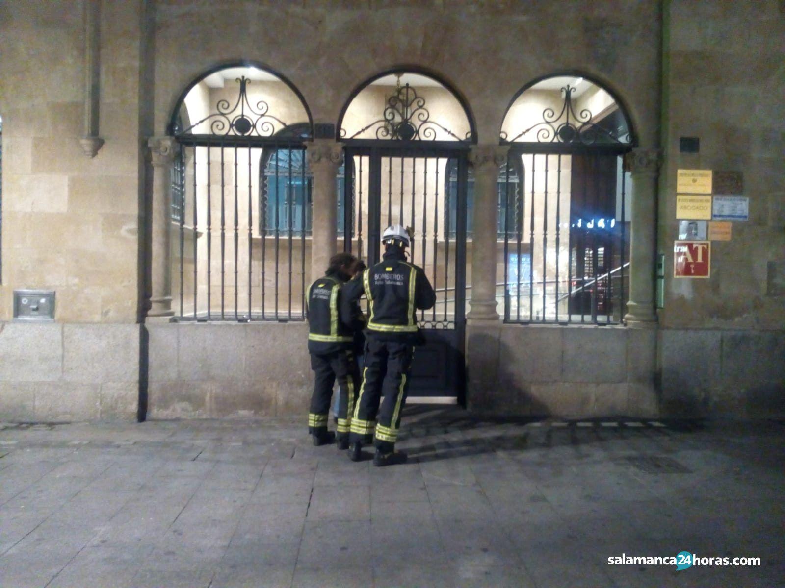 Bomberos Salamanca 3