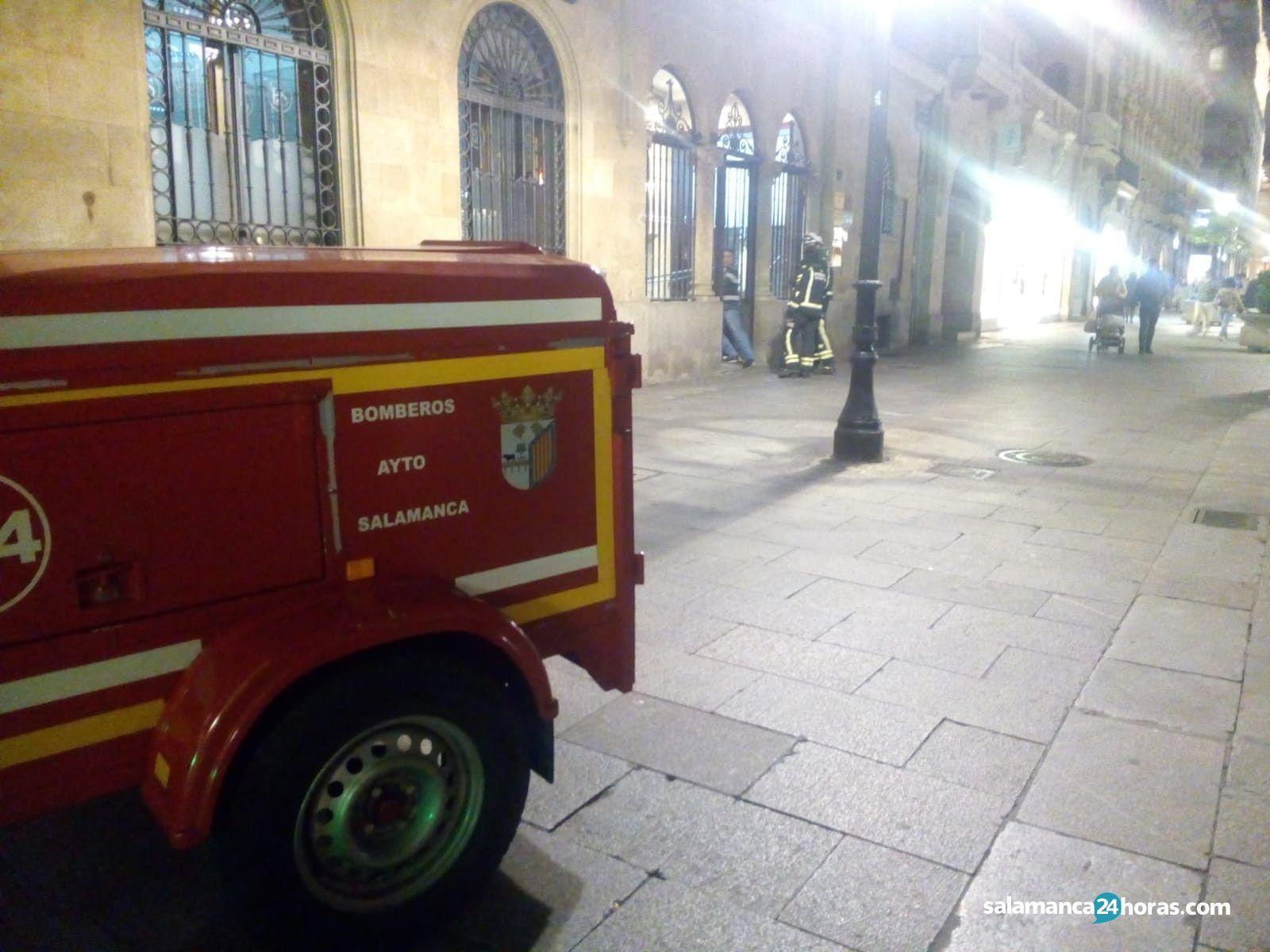 Bomberos Salamanca 2