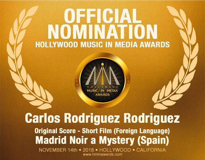 Carlos Rodriguez Rodriguez