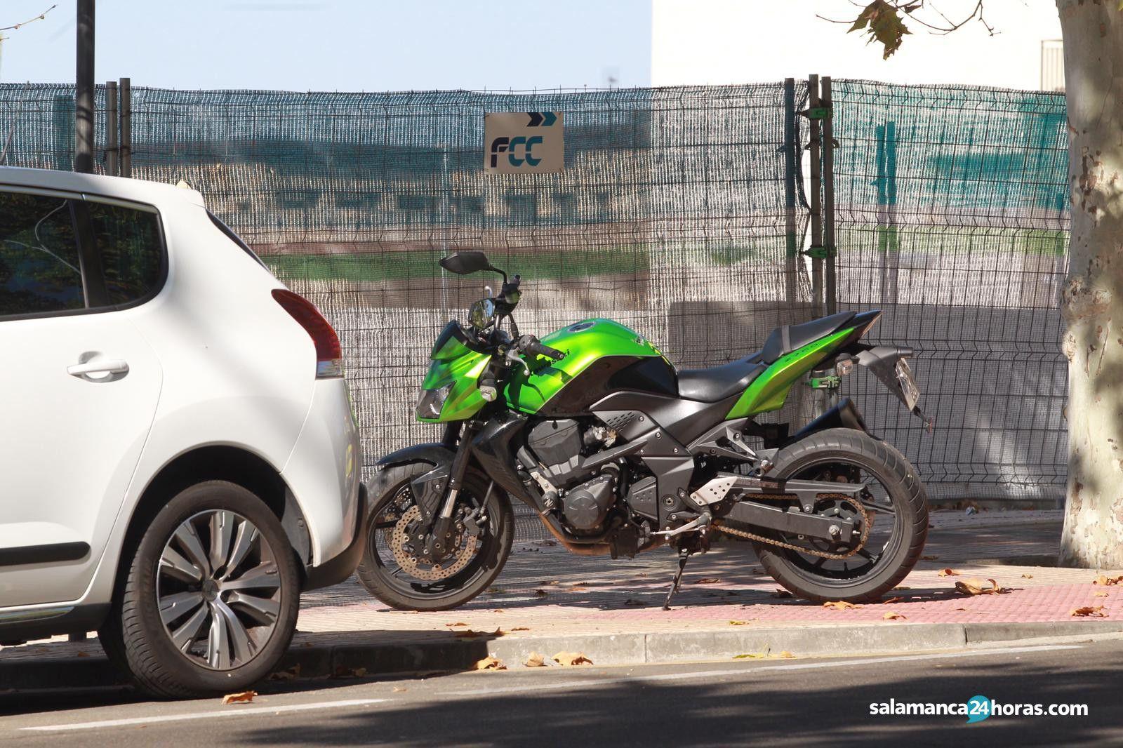 Accidente moto San Vicente (2)
