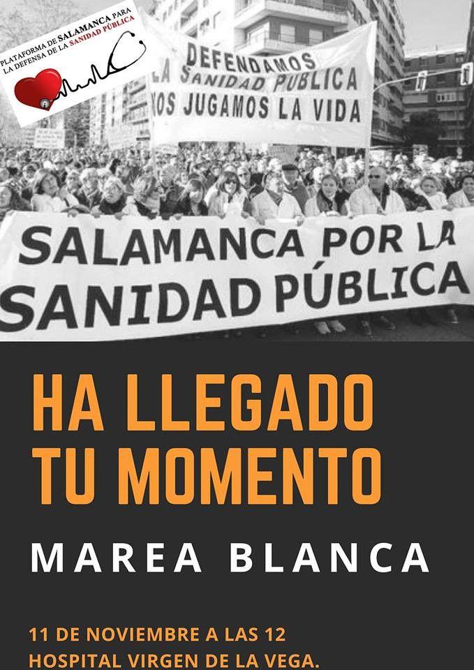 MAREA BLANCA