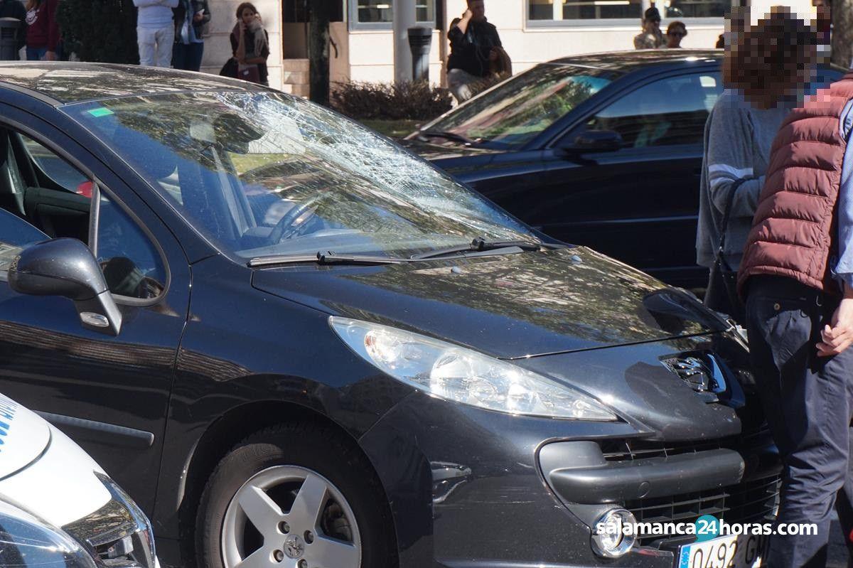 Accidente en la avenida de Mirat (7)