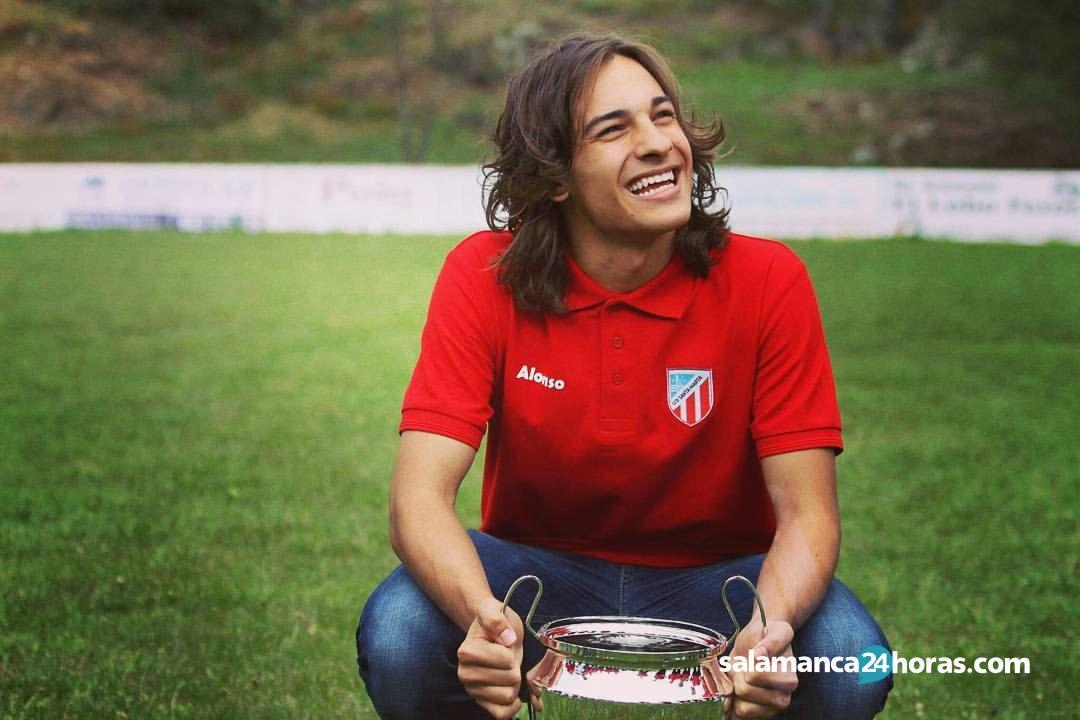 Alonso Salmantinos por el Mundo 2