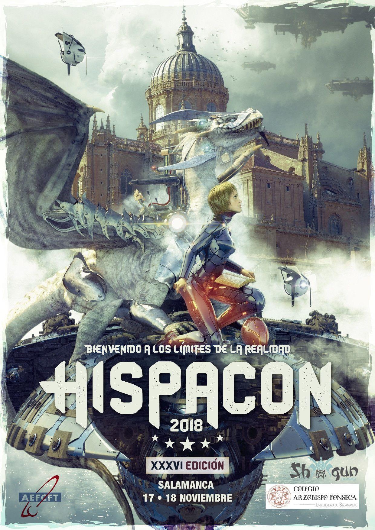 HISPACON 2018 5