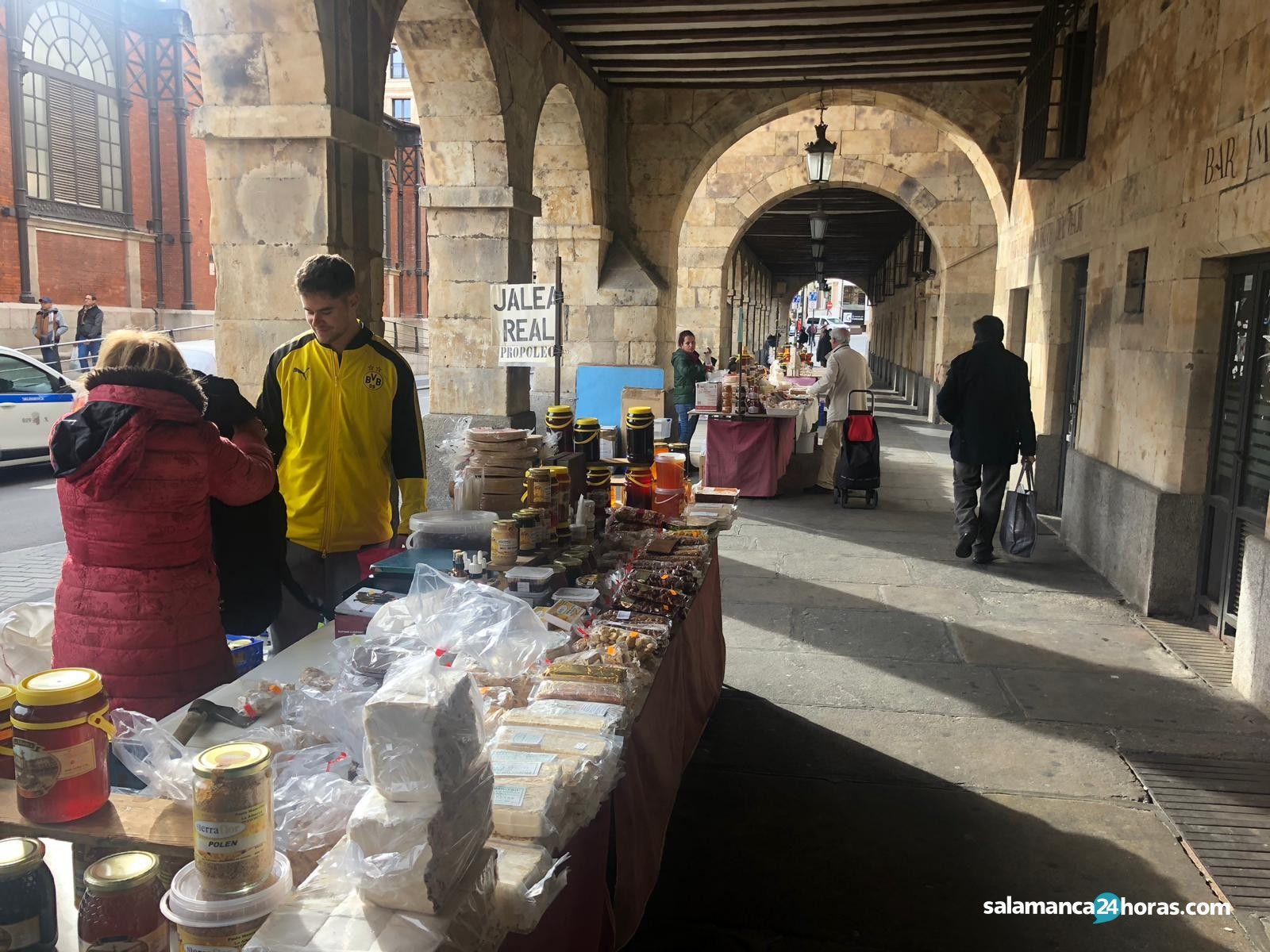 Turroneras de La Alberca (2)