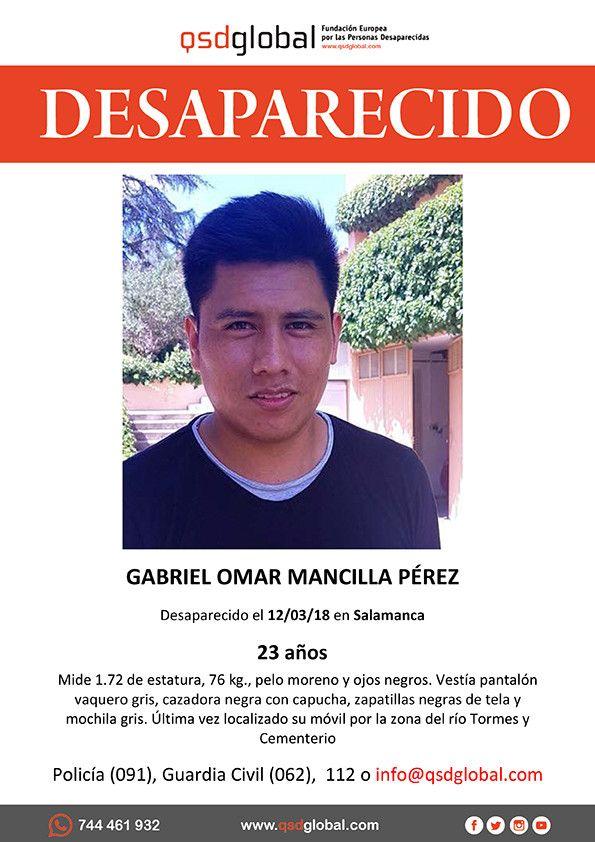 12 03 18 GABRIEL OMAR MANCILLA