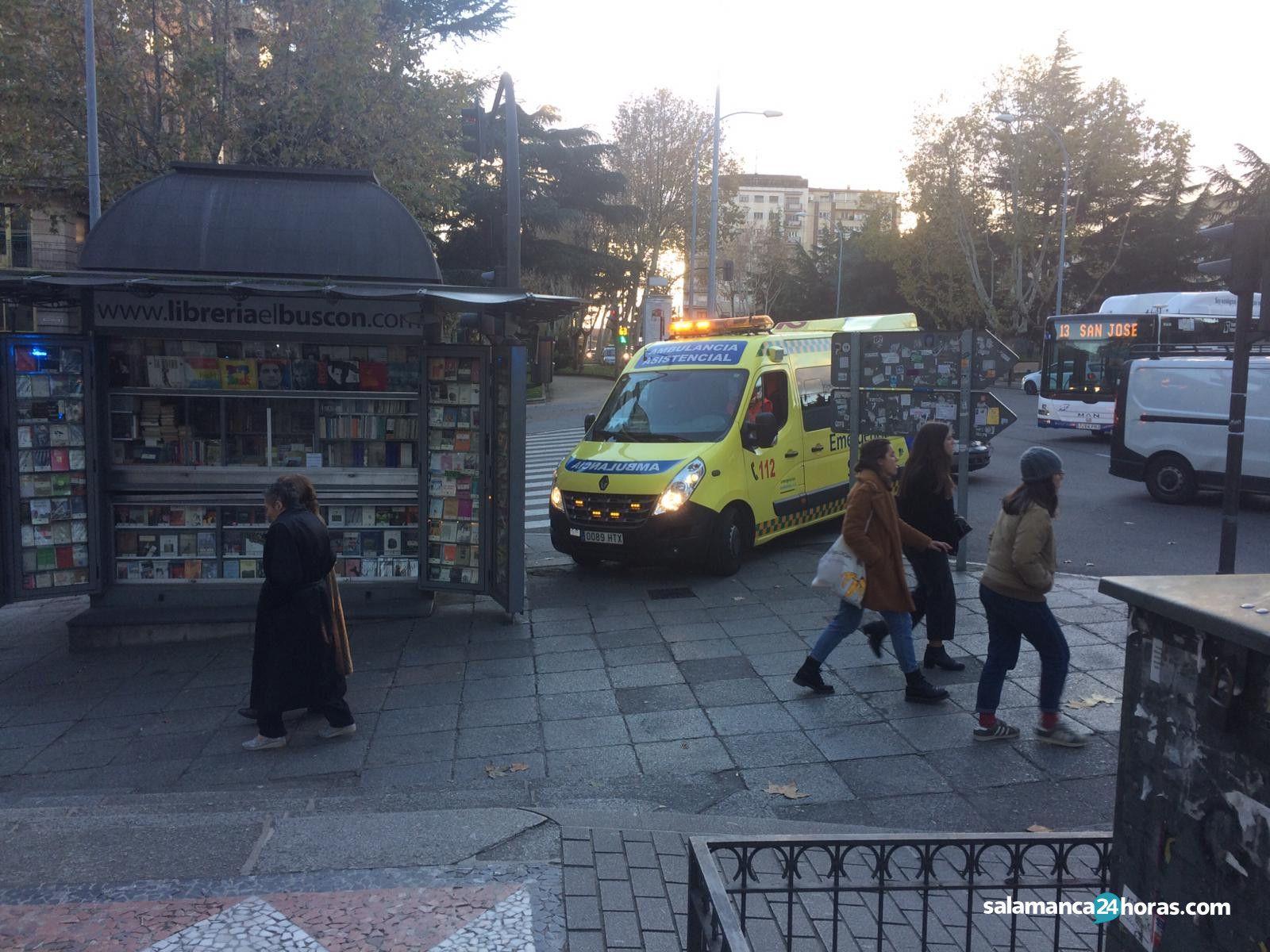 Ambulancia carmelitas (2)
