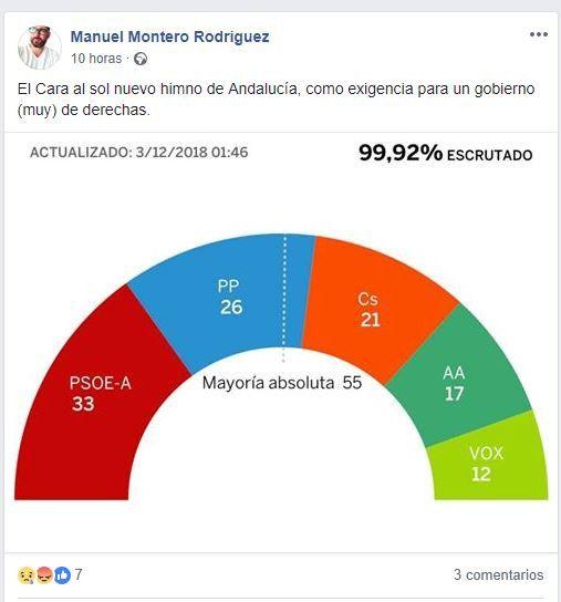 Manuel Montero Psoe