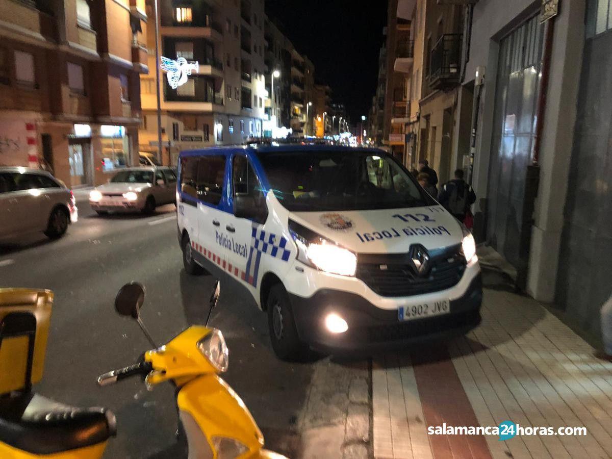Accidente avenida de italia (3)