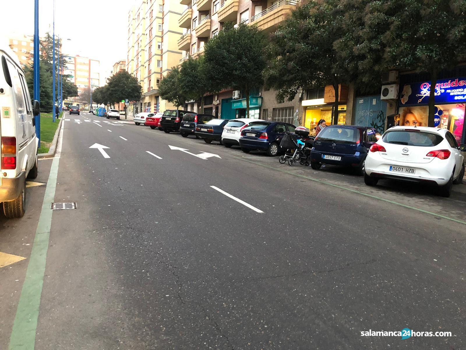Calle Alfonso VI