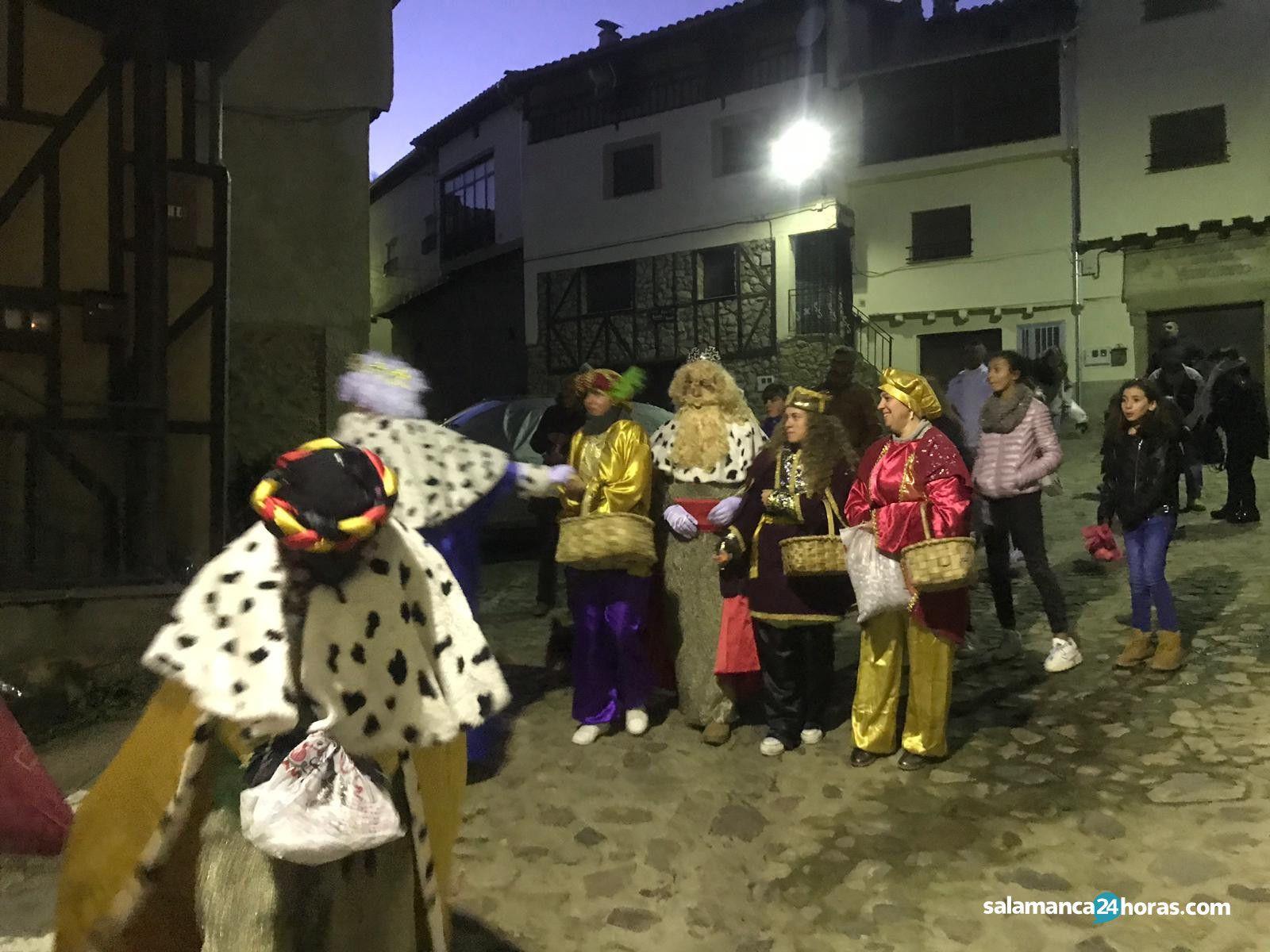 Reyes Magos en Villanueva del Conde (4)