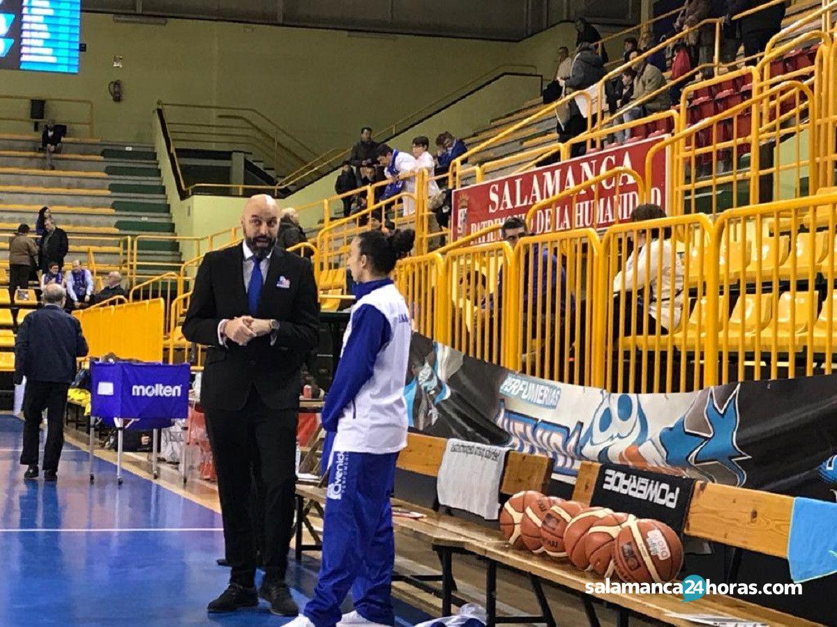 Silvia y Lino