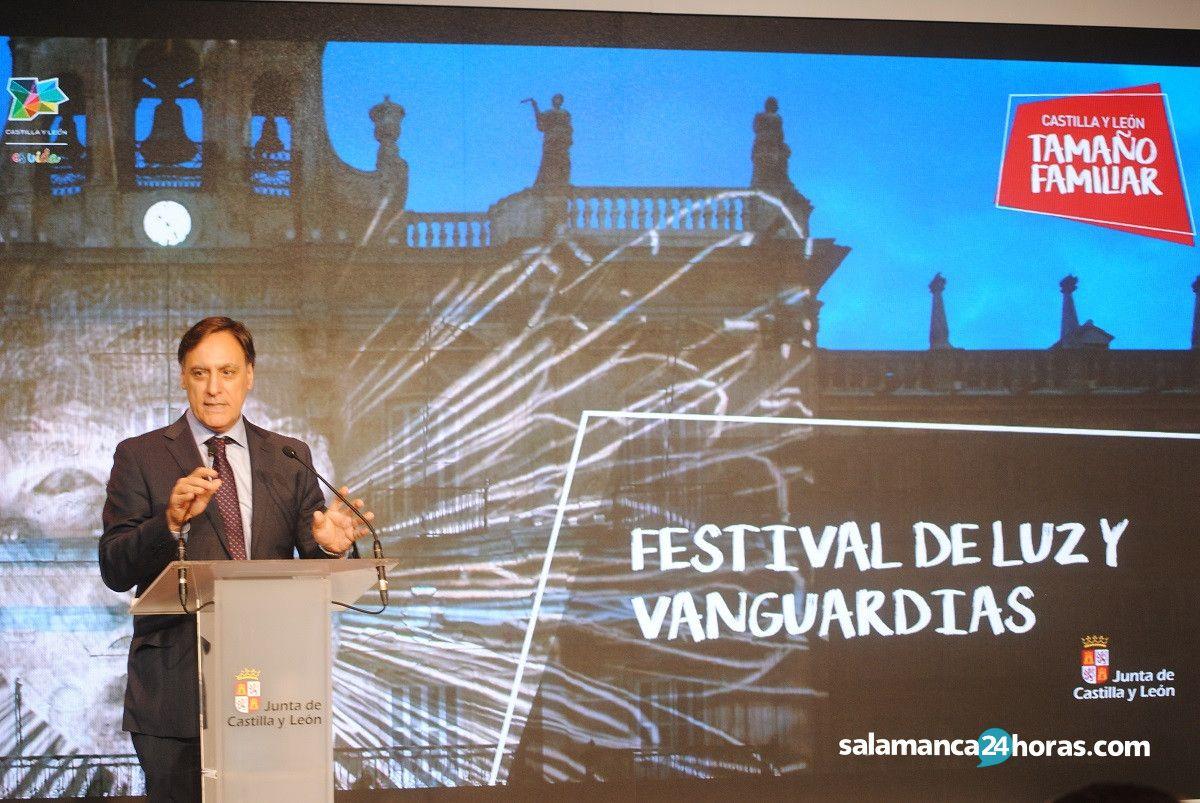 Carbayo Luz y Vanguardias