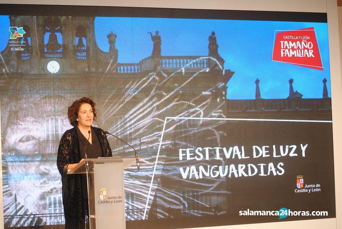 Cirac Luz y Vanguardias