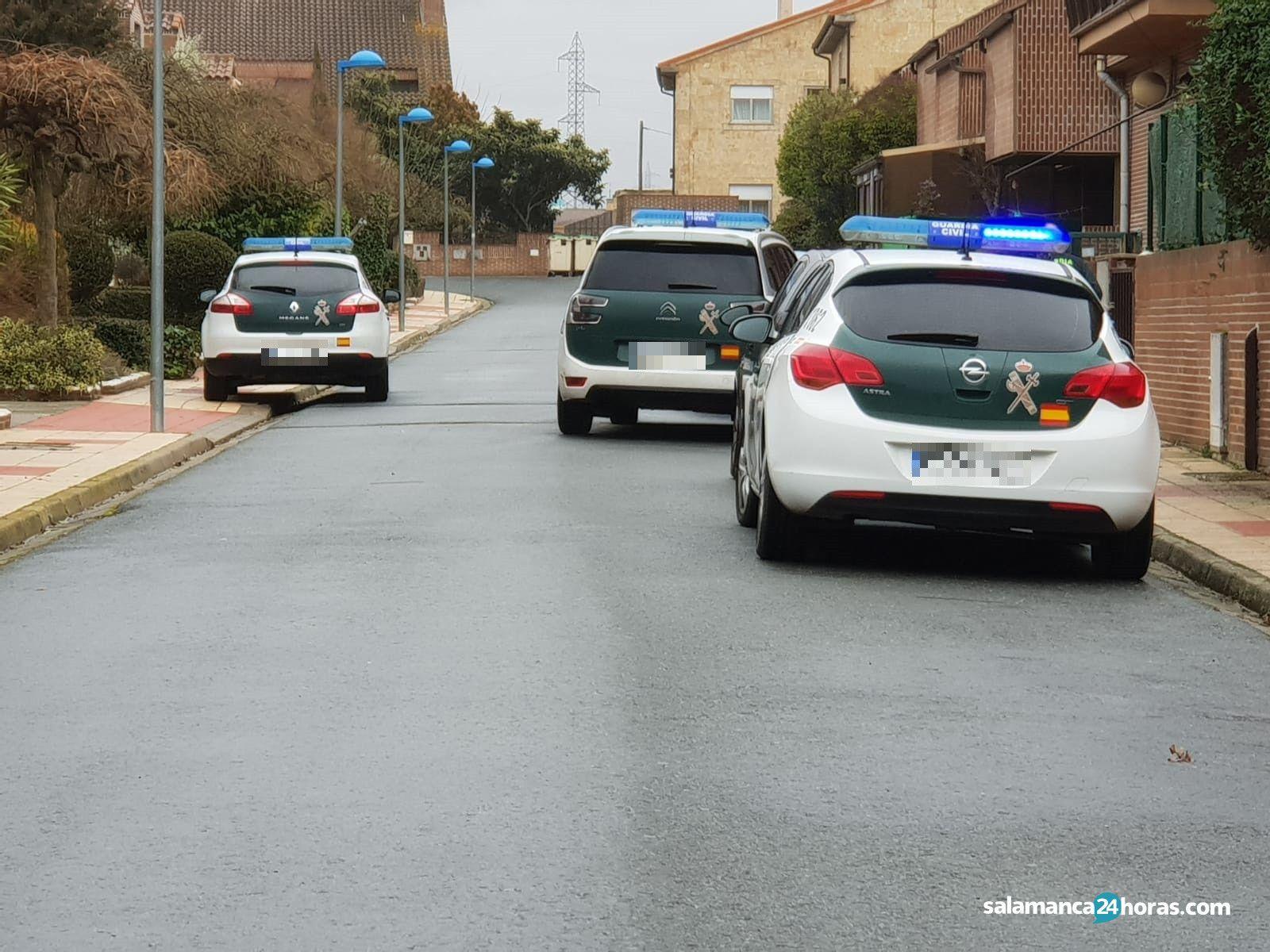 Guardia Civil Villamayor (2)