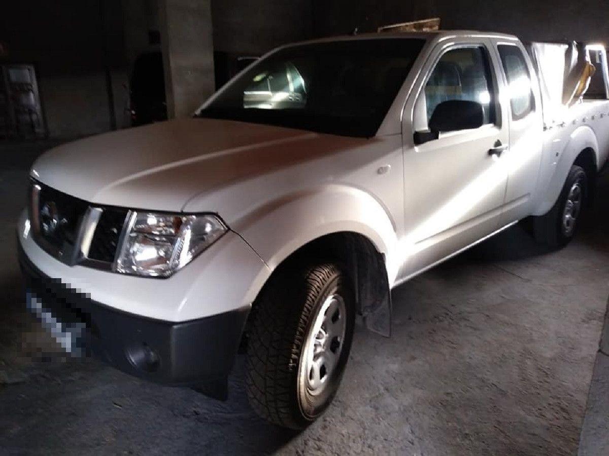 Pickup robos provincia (2)