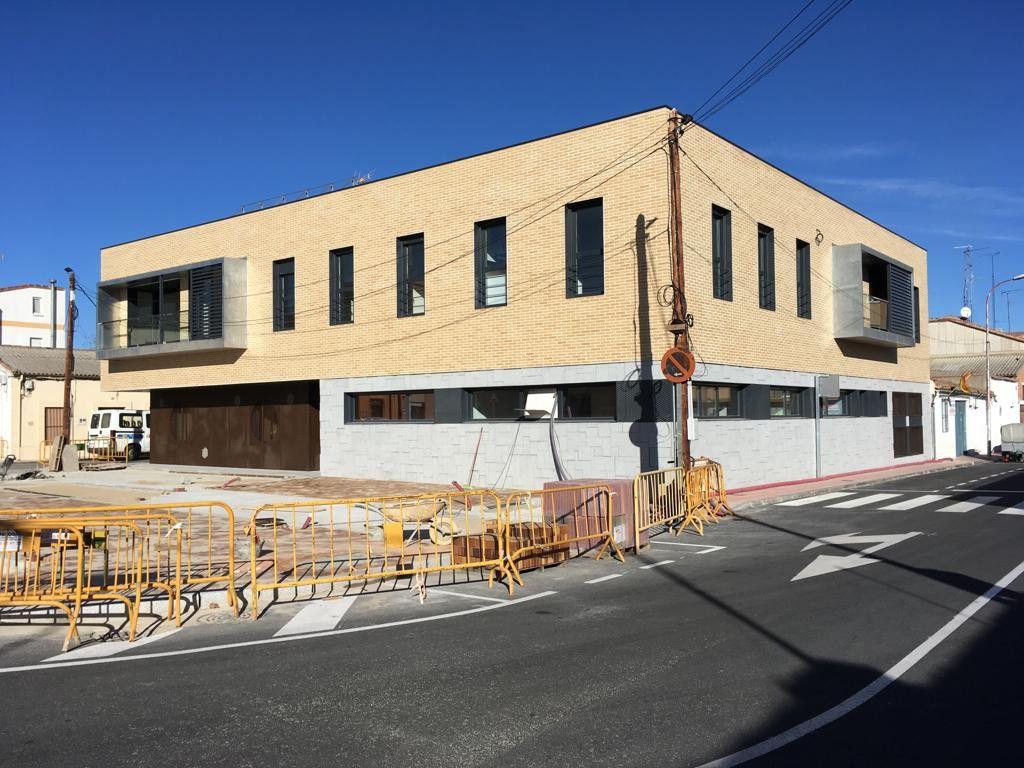Nuevo centro parroquial Peu00f1aranda (1)