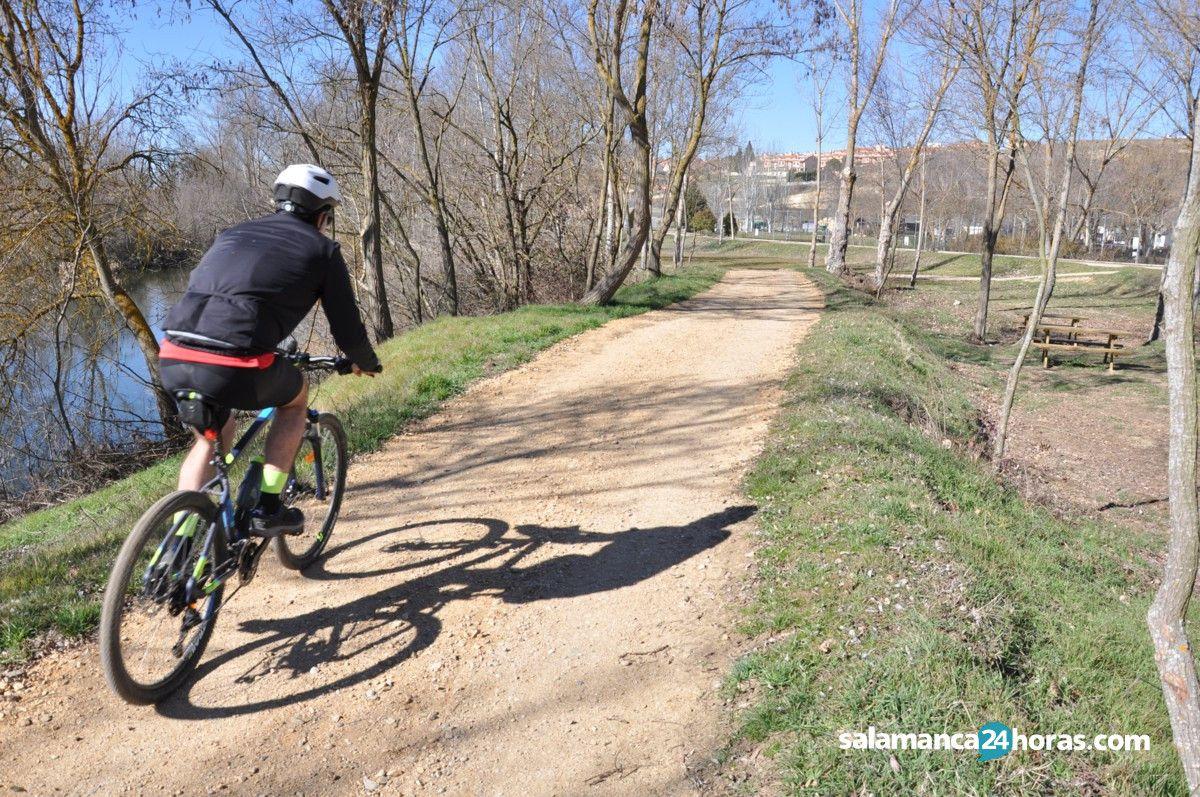 Un nuevo impulso a la ribera del Tormes en Cabrerizos (33)