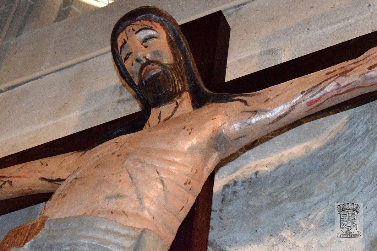 Cristo en la Cruz3