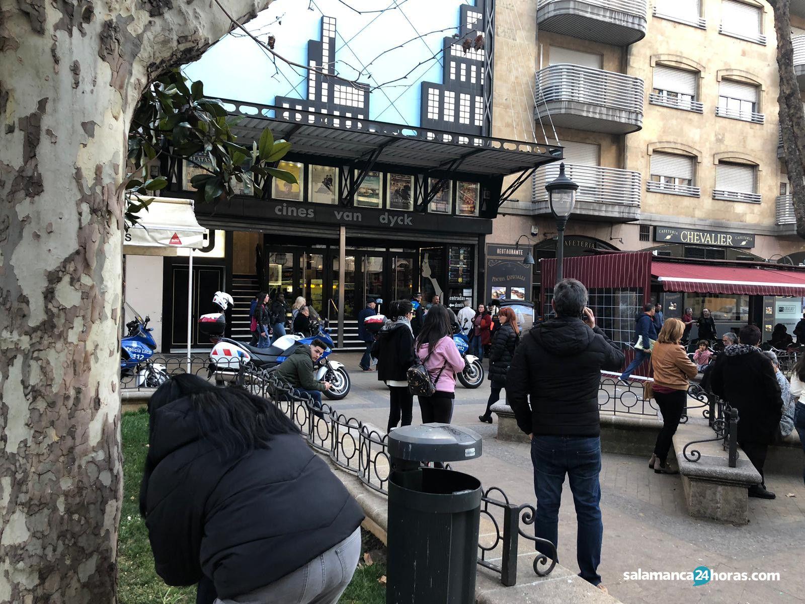 Suceso Torres Villarroel