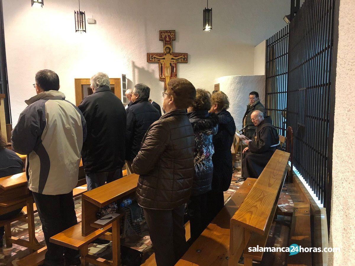 Hermandad Franciscana