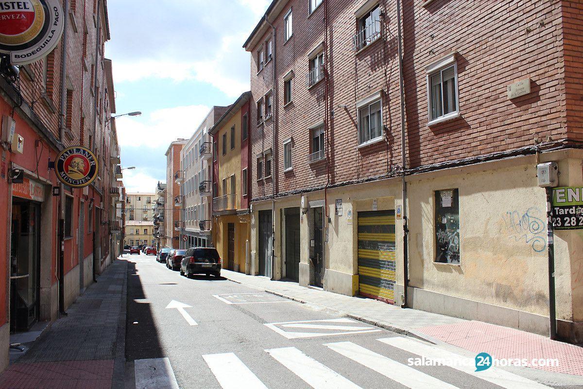 Calle arroyo de la lastra (5)