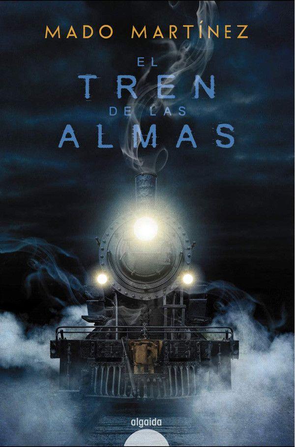 TrenAlmas Port