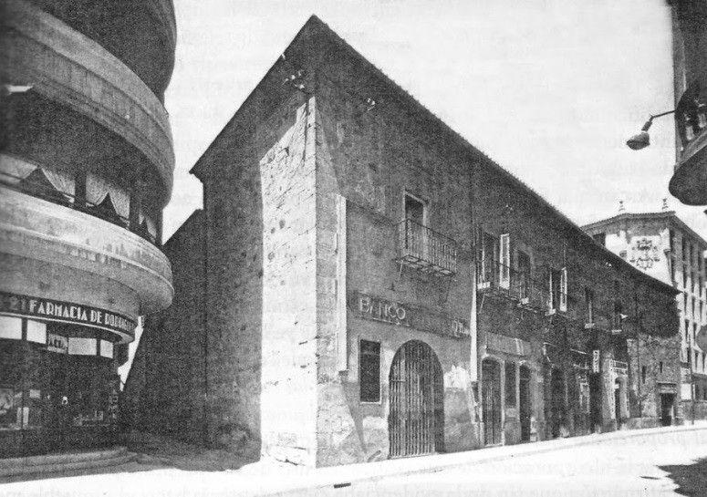 Calle Toro