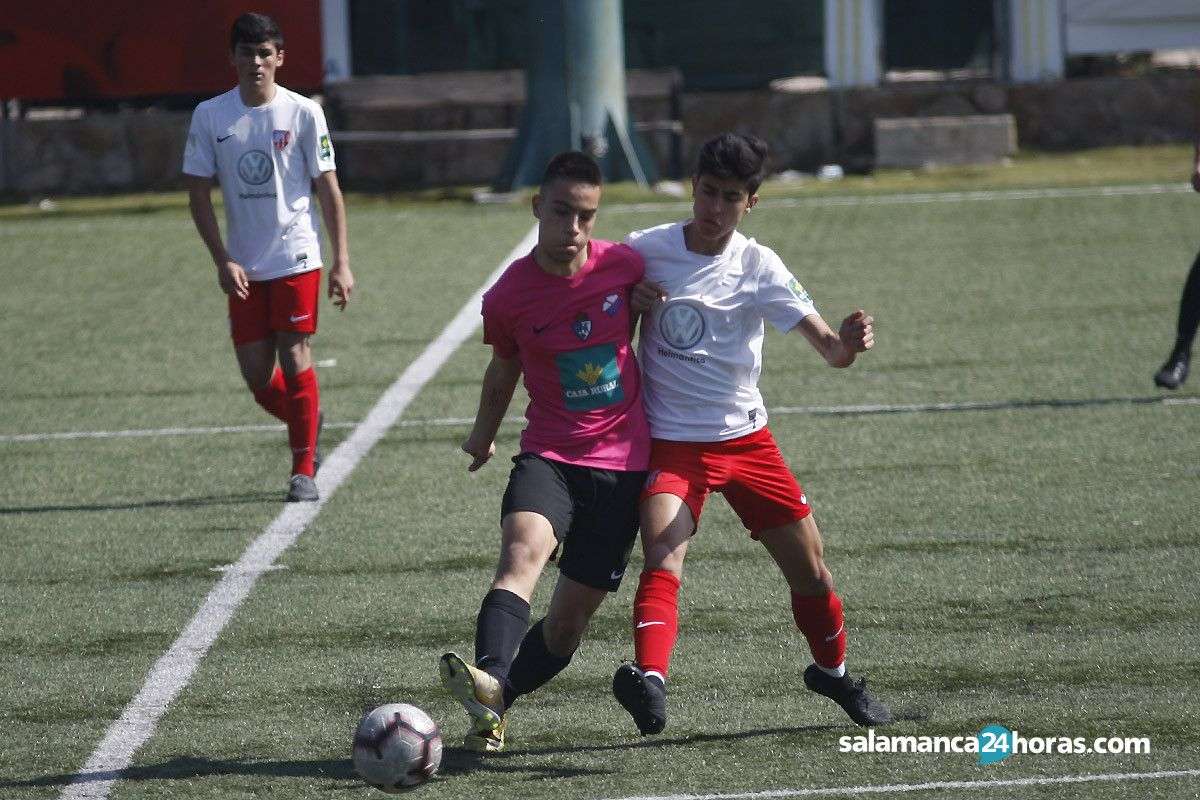 Futbol liga nacional santa marta b ponferradina (20)