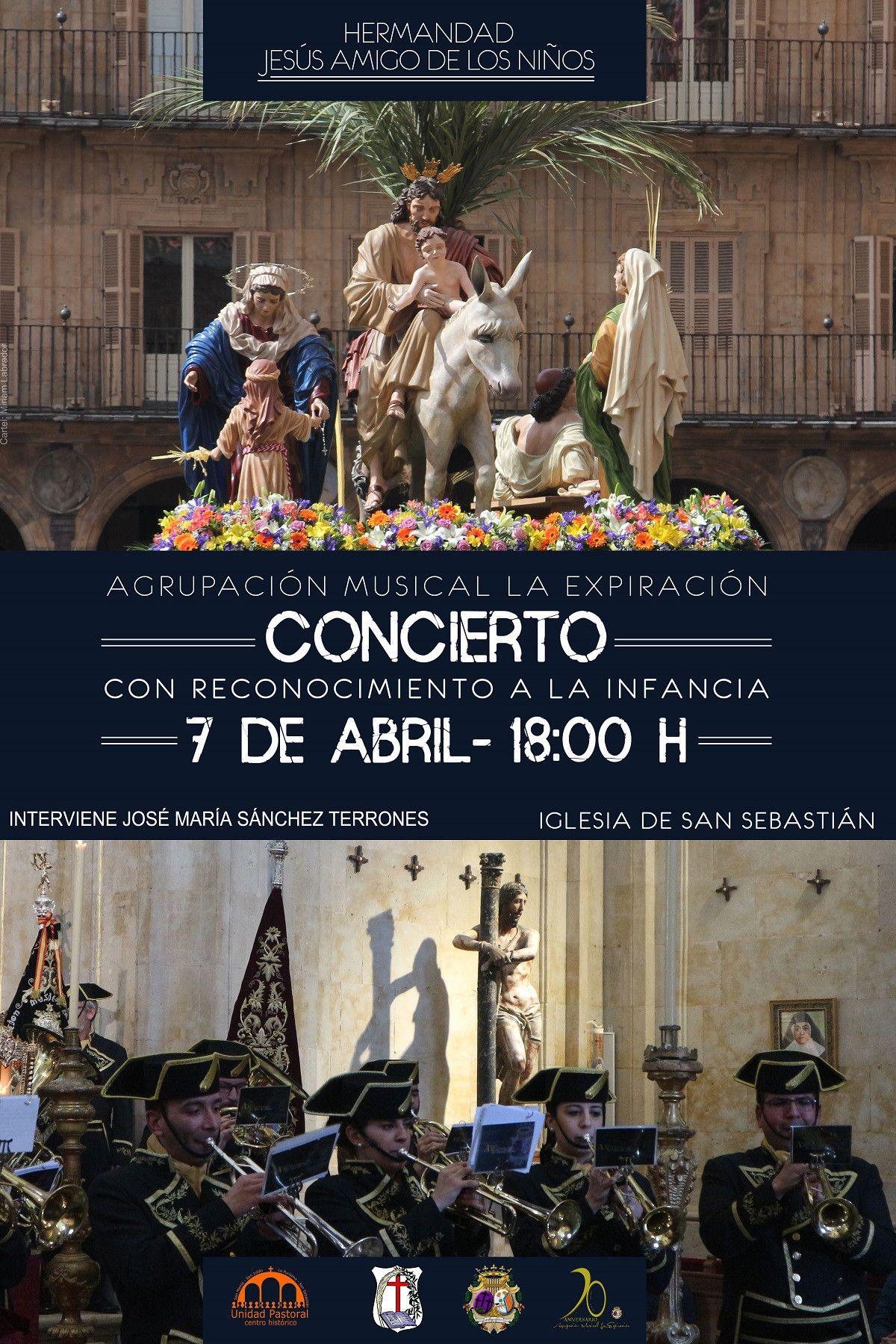 20190407 ConciertoExpiraciu00f3n Borriquilla