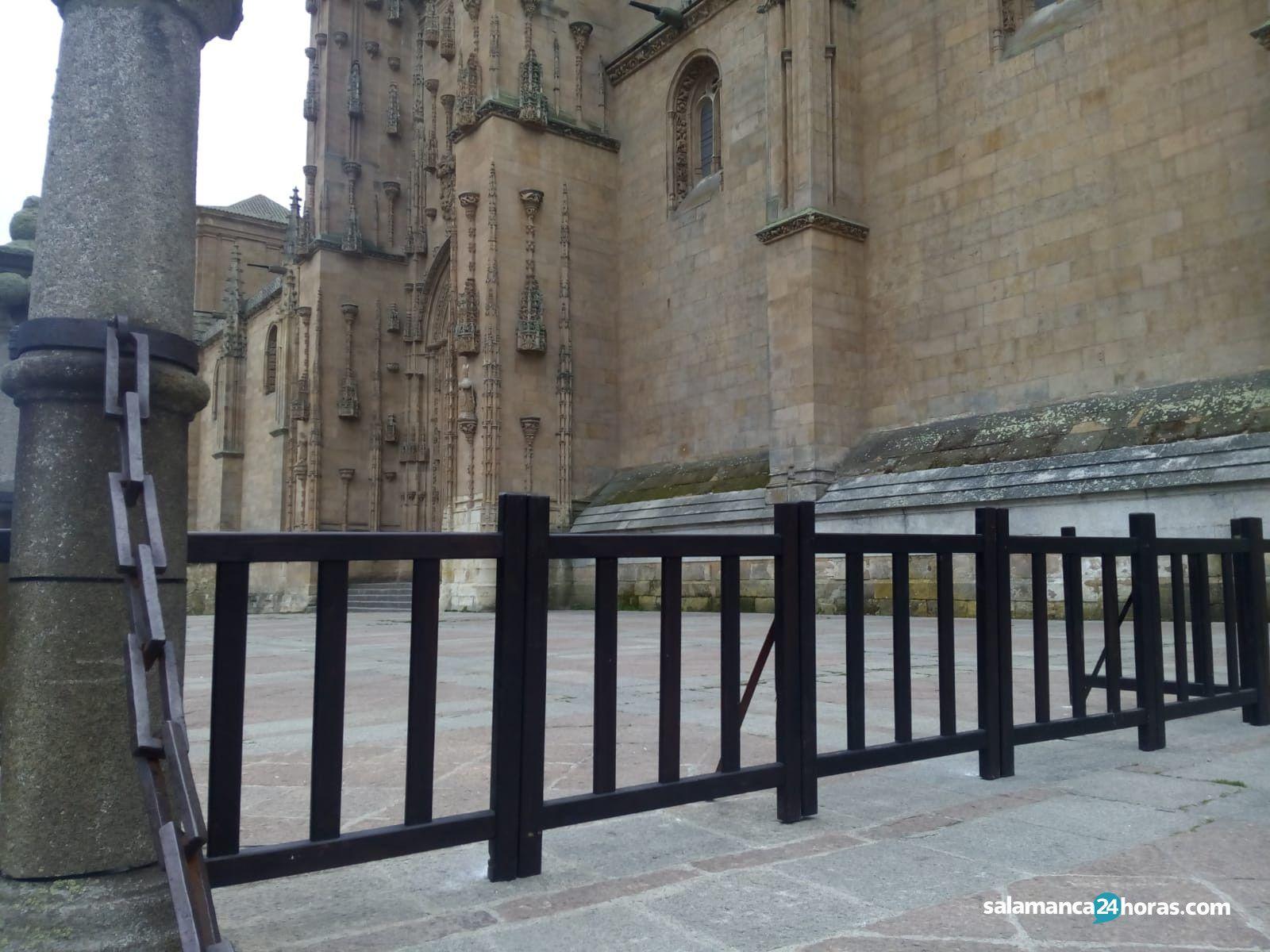 catedral suelo hundido