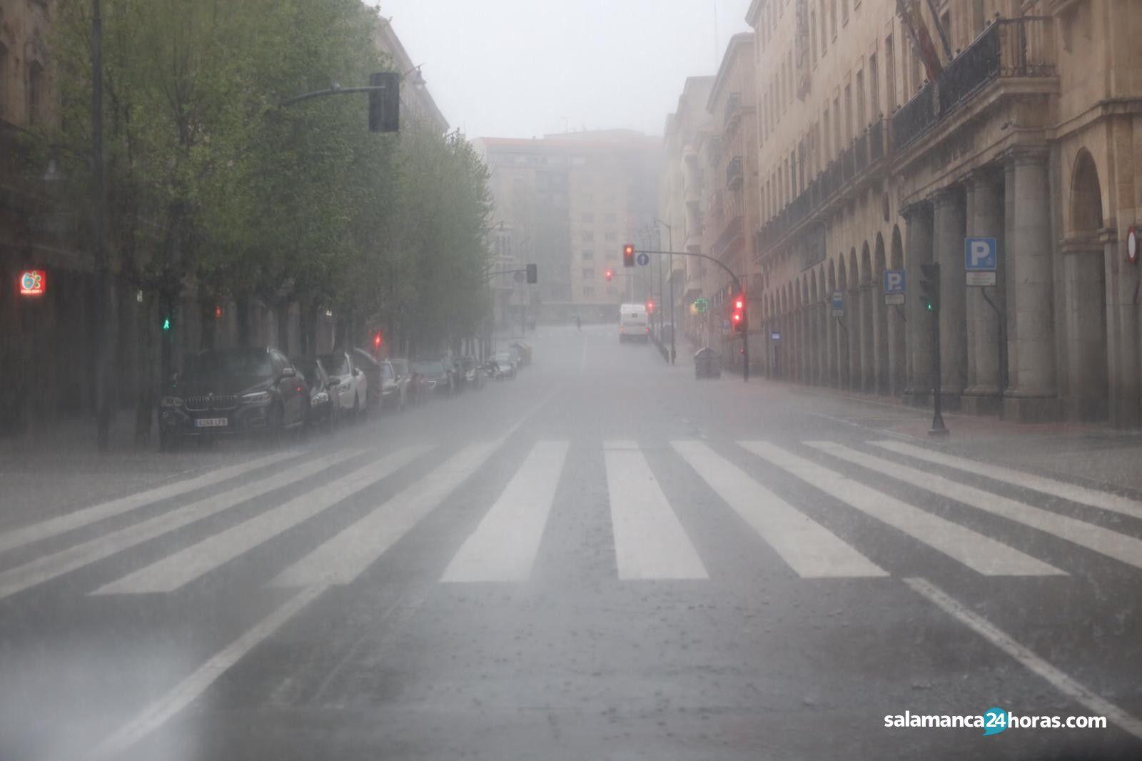 Lluvia en Salamanca (6)