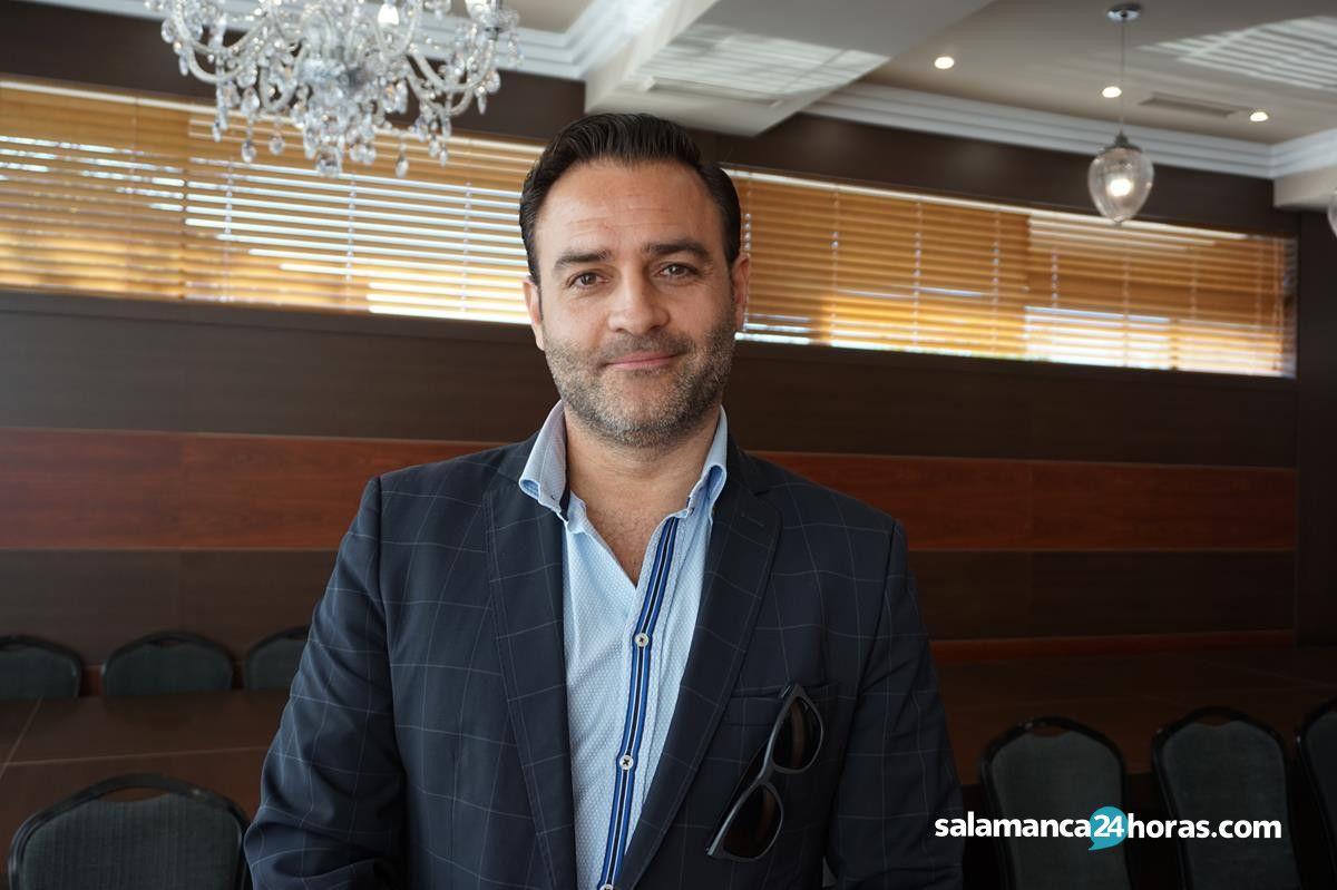 Candidatura Álvaro Juanes   asociación de empresarios de hostelería de salamanca aehs (1)