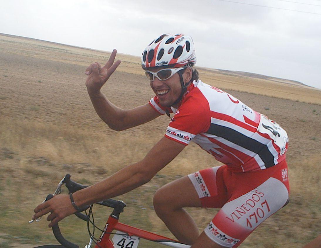 Diego Rodríguez Vuelta a Salamanca (7)