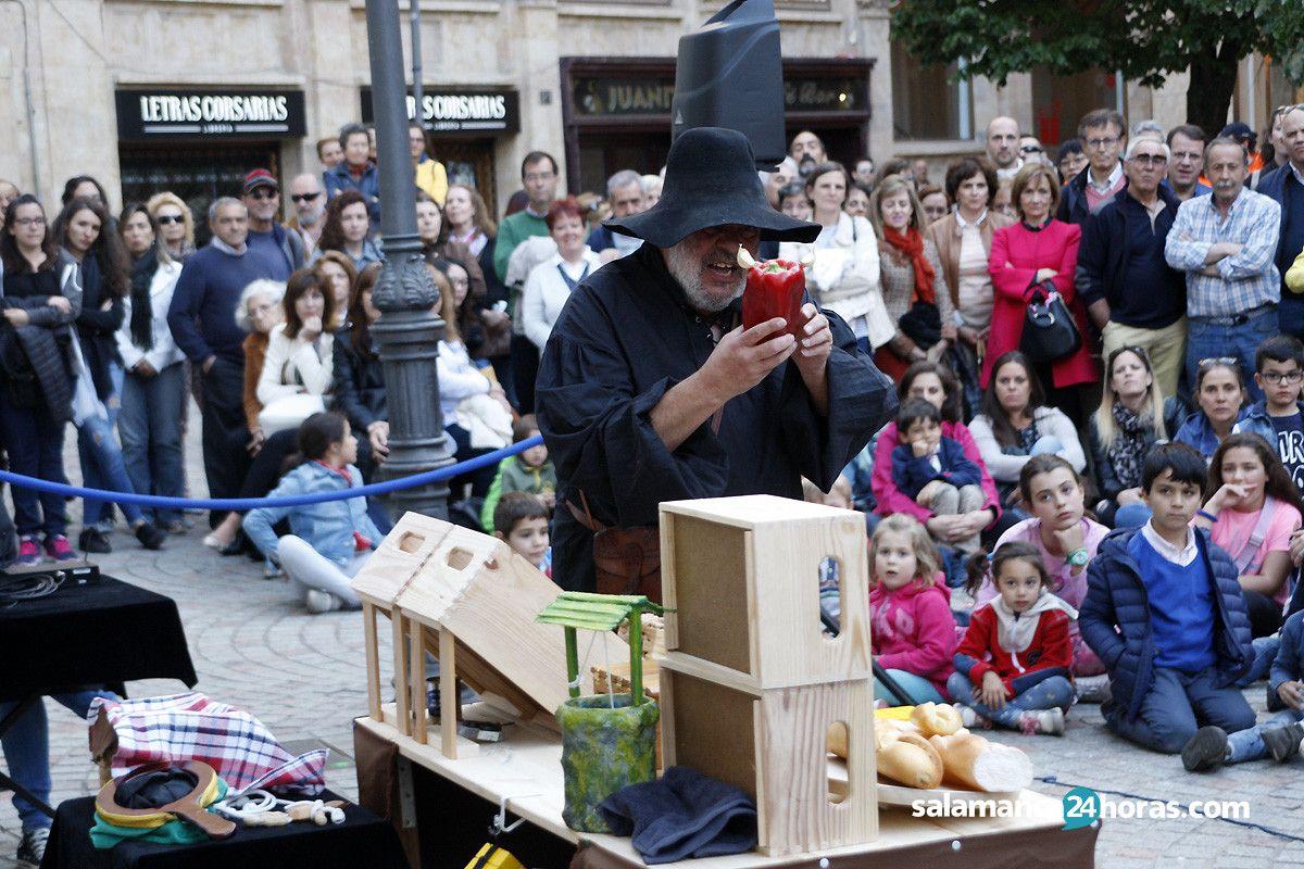 Salamanca en mis alforjas (4)