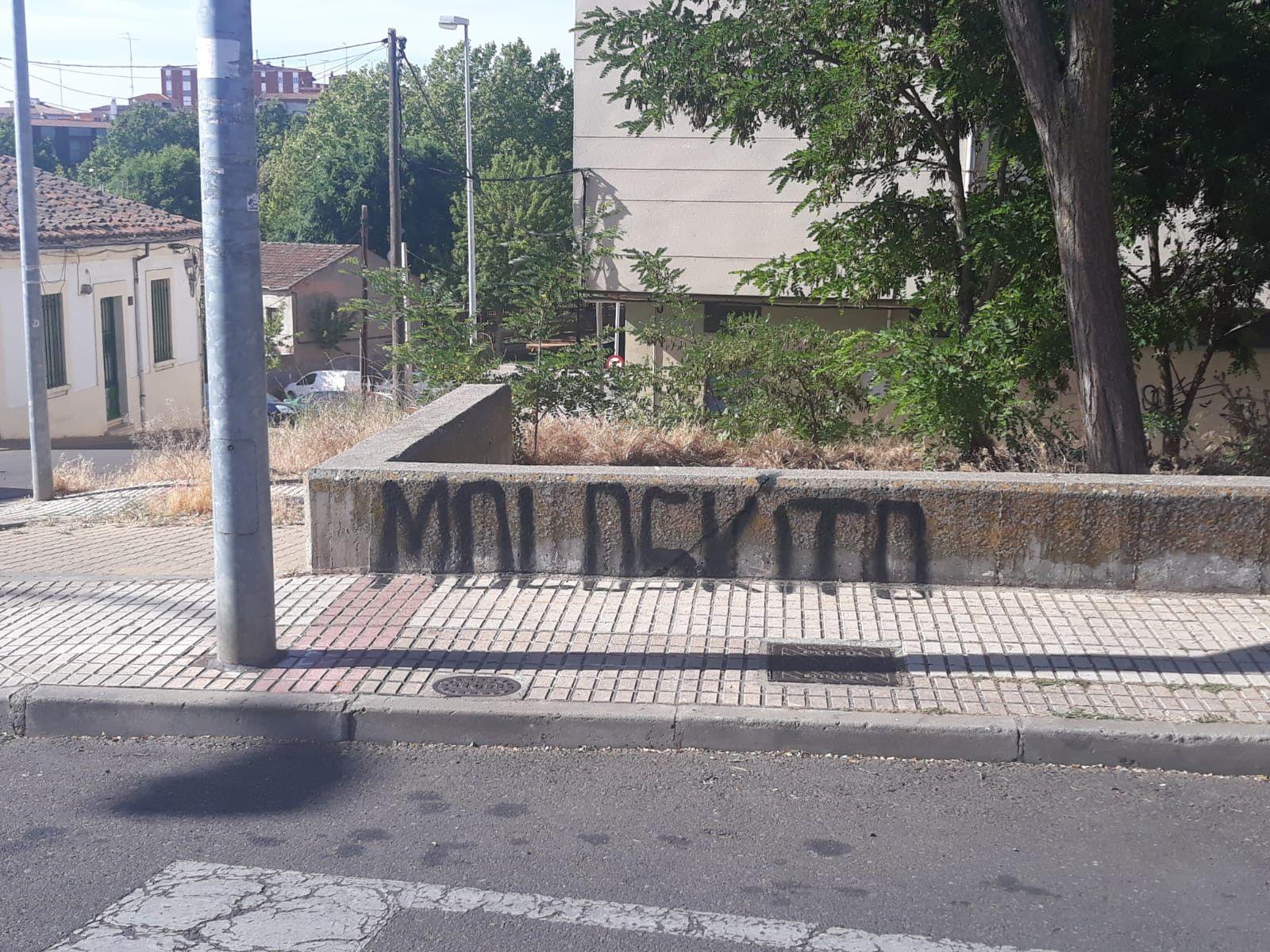 Grafitero moloskito 3