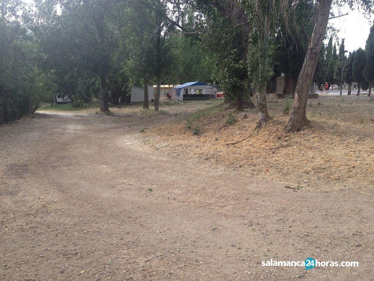 Parque fluvial La Aldehuela (2)