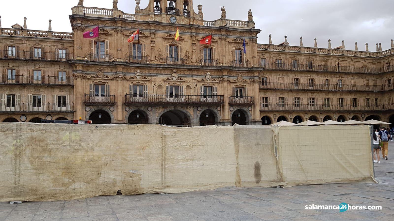 Obras Plaza Mayor 2