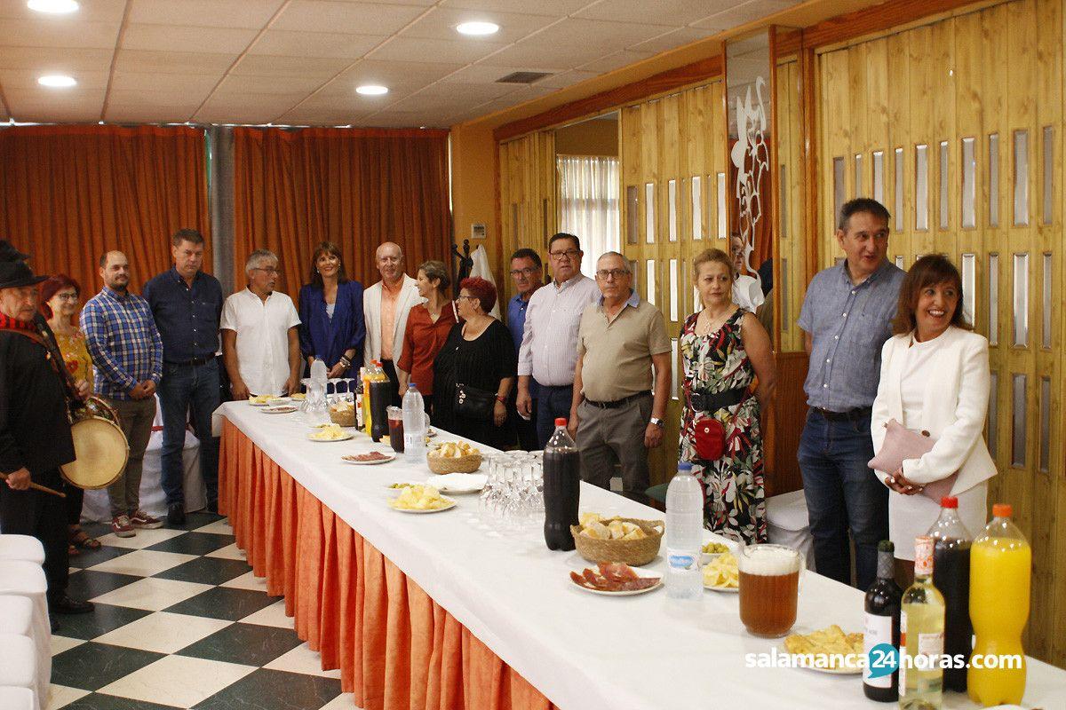 Actos festivos asociacion vecinis  Teso Zurguen (3)
