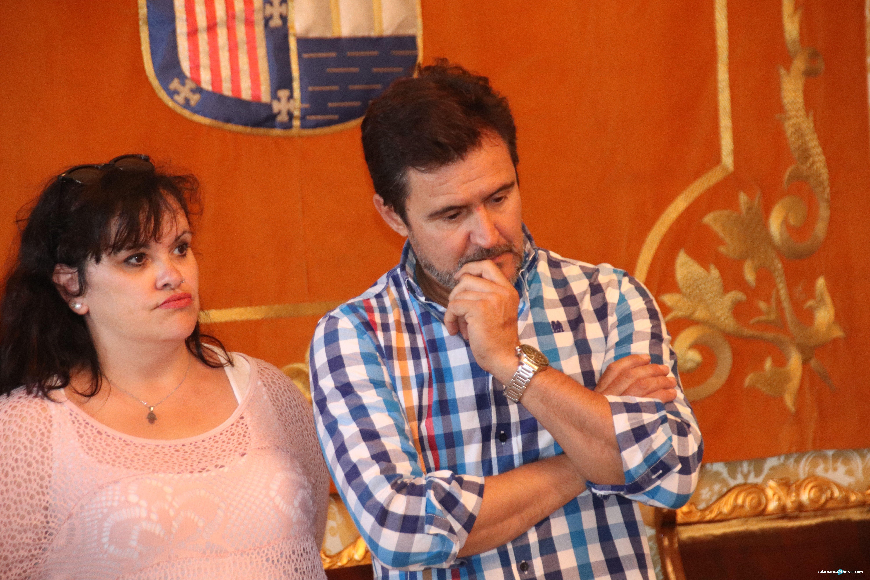 Ana Suárez entrega diplomas (17)