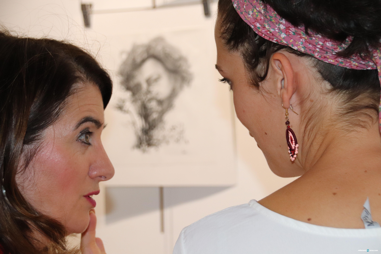 Vetas  María Victoria Bermejo y Irene Araus (48)