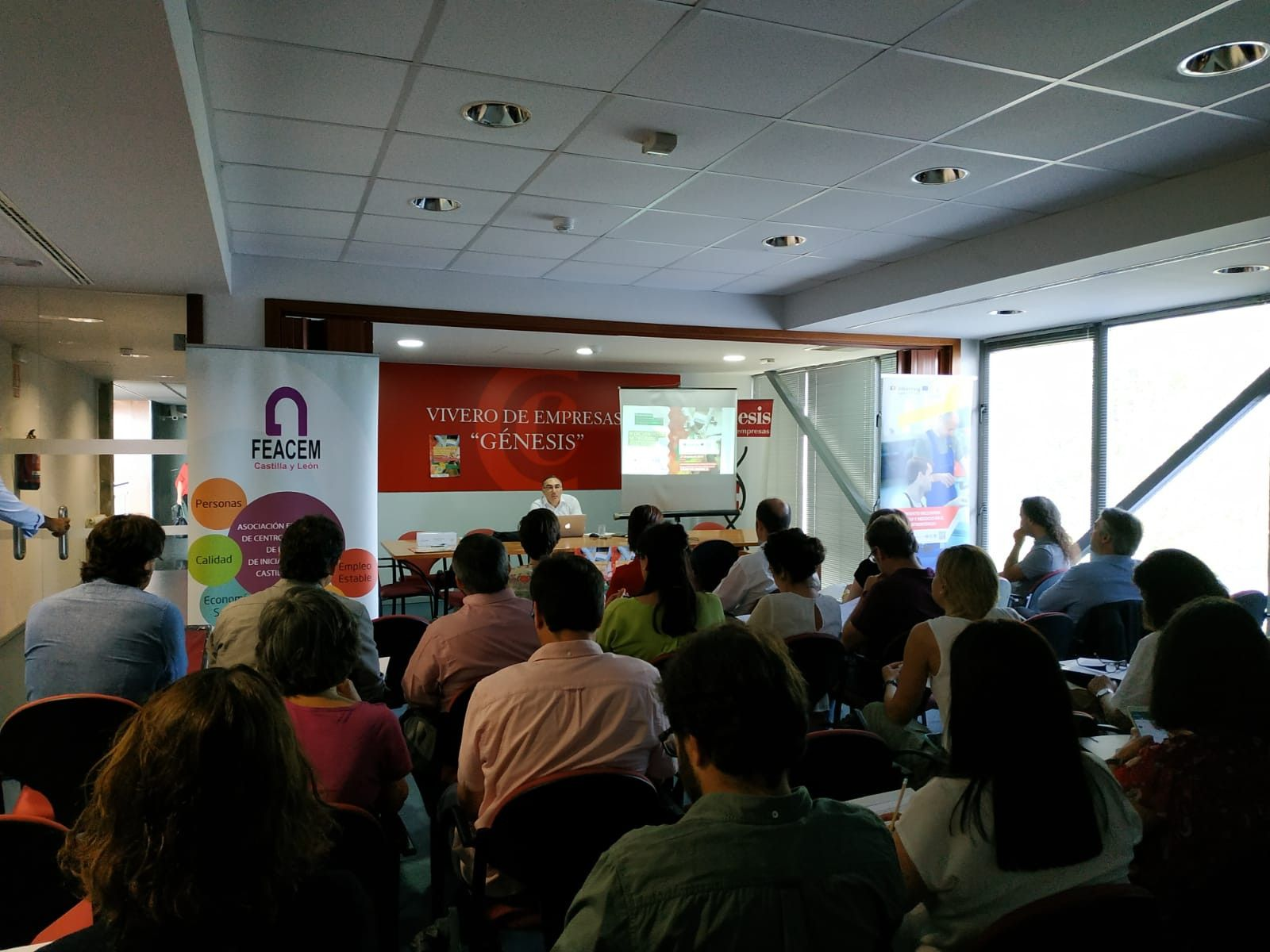 III Encuentro Networking POCTEP 2